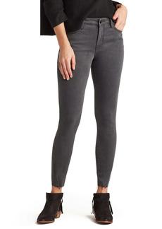Sam Edelman The Kitten Zip Hem Ankle Skinny Jeans (Freedom)