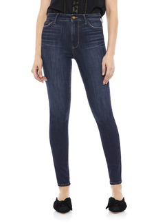 Sam Edelman The Stiletto High Rise Skinny Jeans (Eddie)