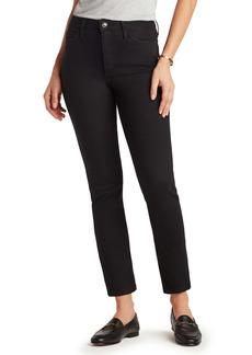 Sam Edelman The Stiletto High Waist Ankle Straight Leg Jeans (Mercedes)