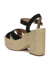 Sam Edelman Trianna Espadrille Platform Sandal (Women)