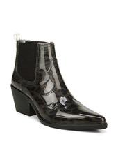 Sam Edelman Winona Western Waterproof Rain Boot (Women)