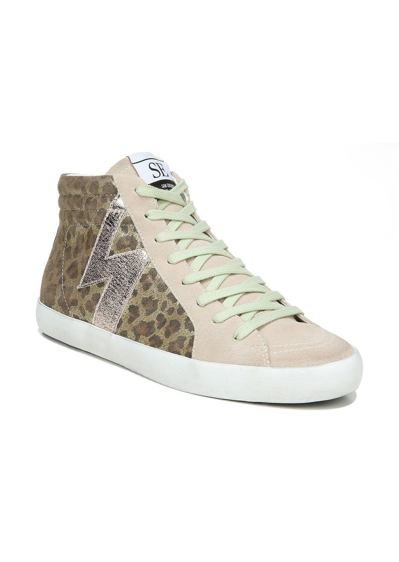 Women's Sam Edelman Avon High Top Platform Sneaker