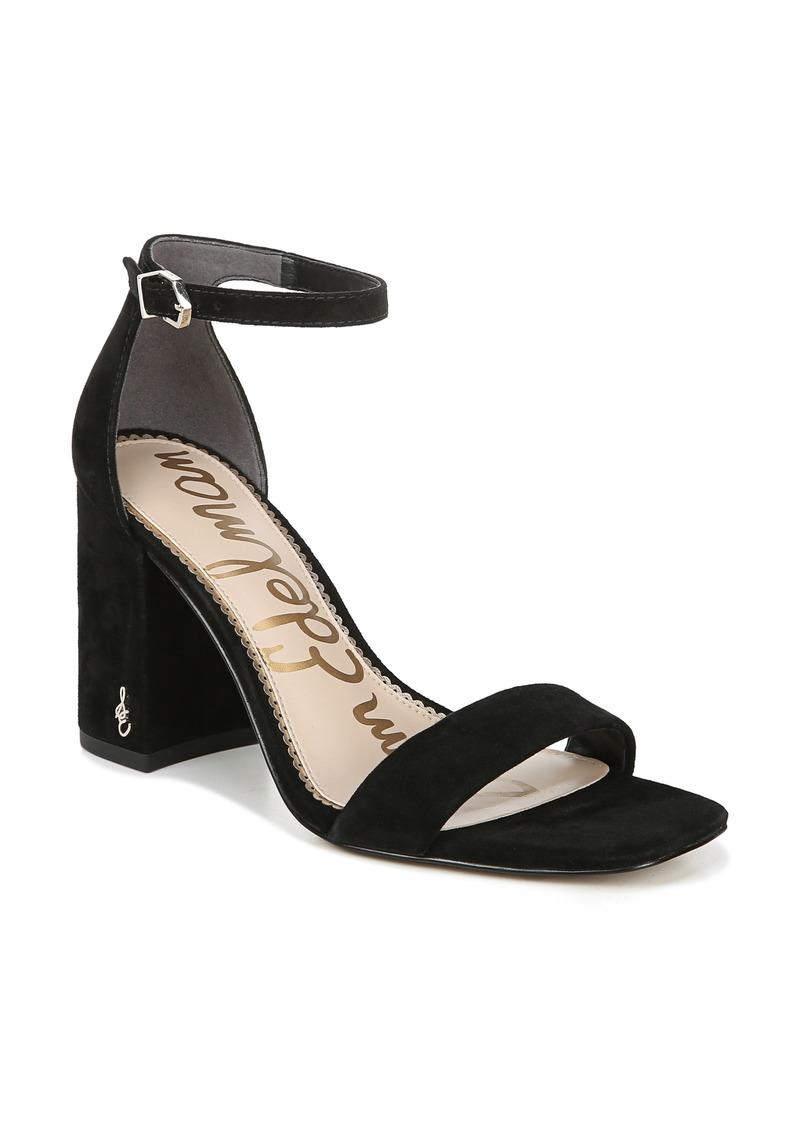 Women's Sam Edelman Daniella Ankle Strap Sandal