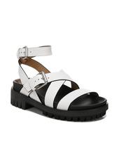 Women's Sam Edelman Eleanora Ankle Strap Sandal