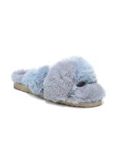 Sam Edelman Jaley Faux Fur Slipper