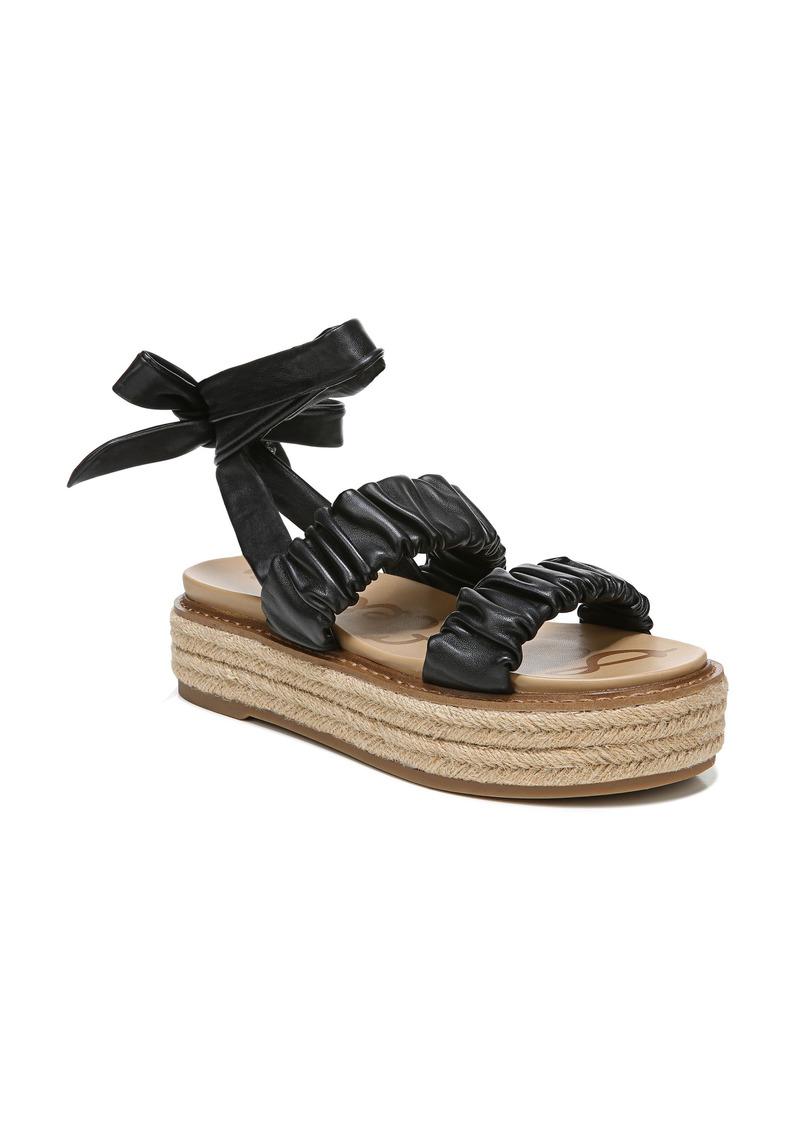 Sam Edelman Kerin Platform Sandal