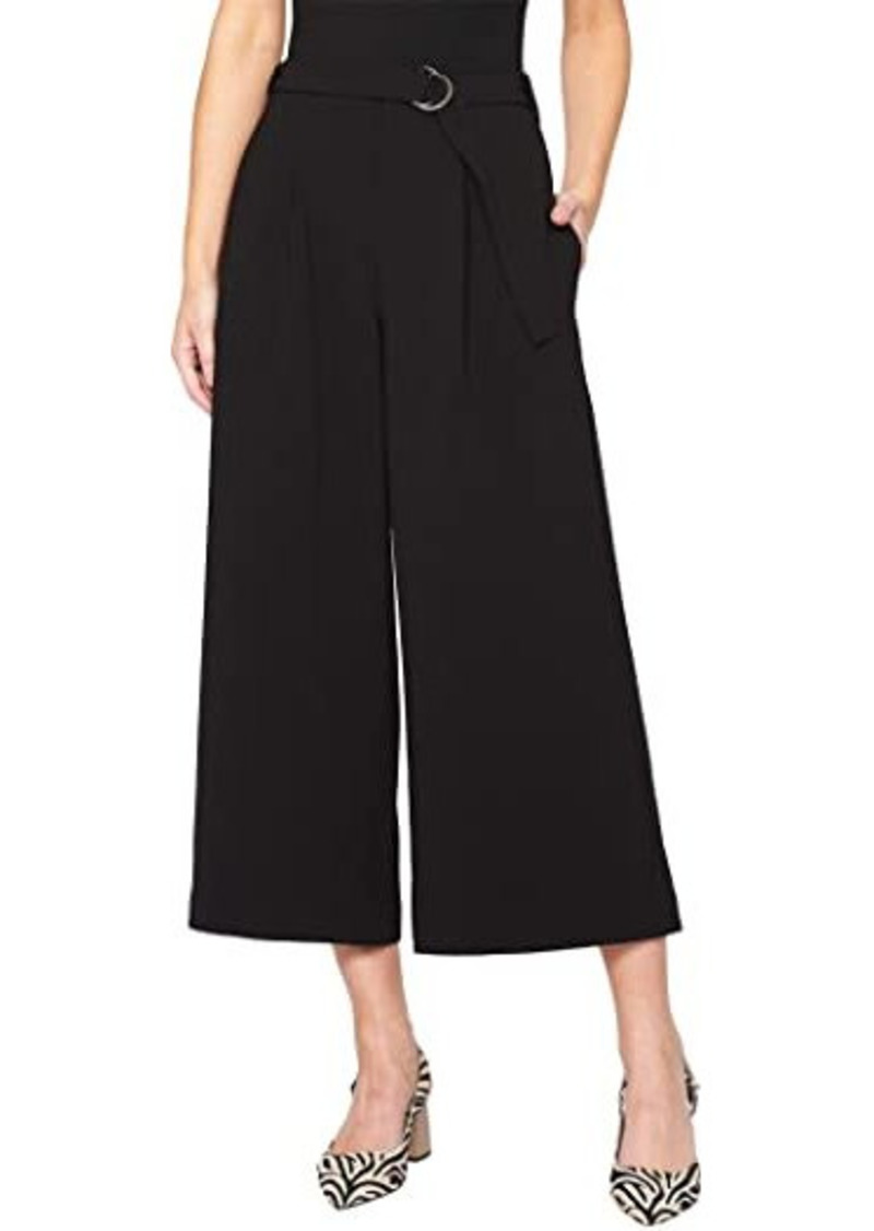Sanctuary East Street Culottes in Black