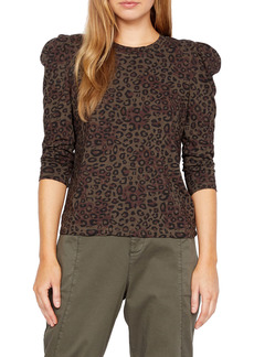 Sanctuary Puff Sleeve Top