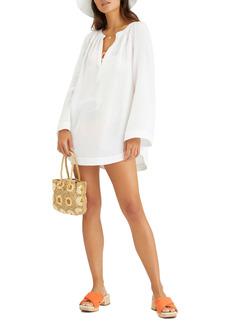 Women's Sanctuary Beach Day Tunic Dress