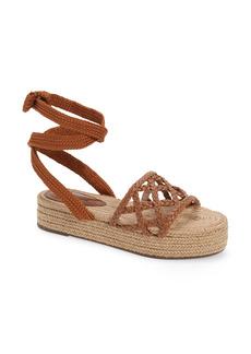 Schutz Byana Espadrille Platform Sandal (Women)