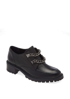 Schutz Ruteh Lug Sole Loafer (Women)