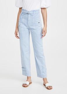 Sea Maura Acid Wash Jeans