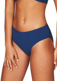 Sea Level Mid Bikini Bottoms