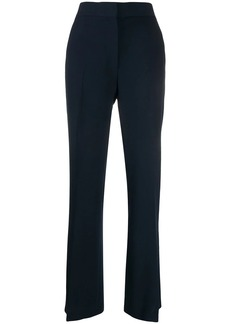 See by Chloé high-rise tailored trousers