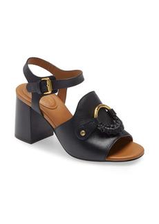 See by Chloé Hana Ankle Strap Sandal (Women)