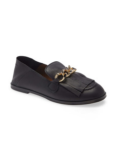 See by Chloé Mahe Chain Convertible Loafer (Women)
