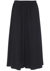 See By Chloé Woman Crepe Culottes Black