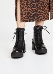 See by Chloé See by Chloe Hayden Combat Boots