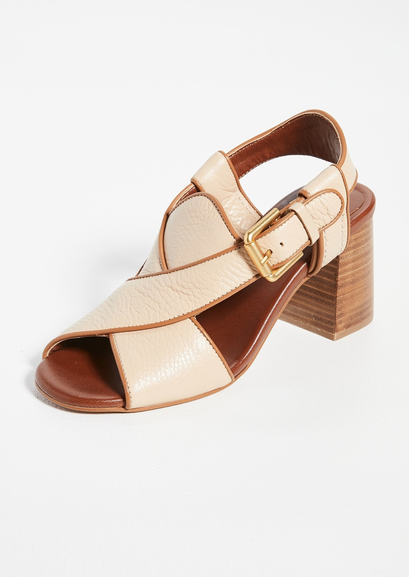 See by Chloé See by Chloe Hella Sandals