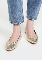 See by Chloé See by Chloe Jane Ballet Flats
