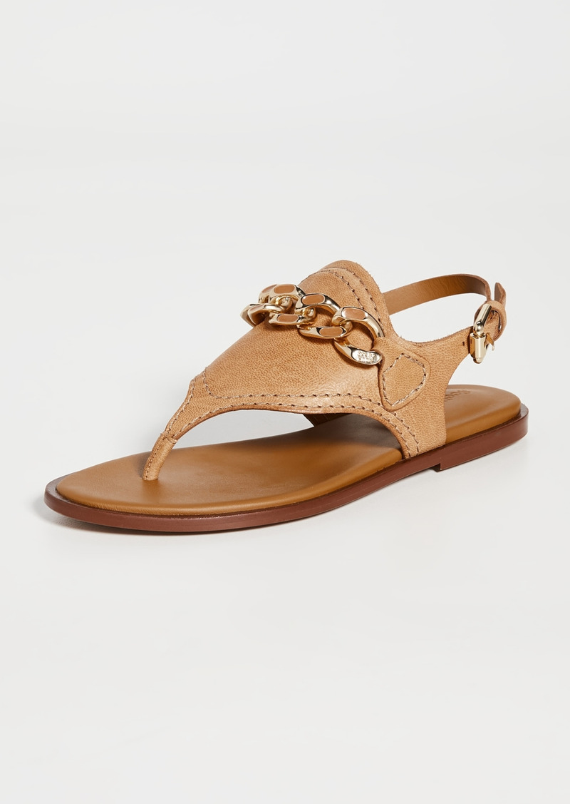 See by Chloé See by Chloe Mahe Sandals