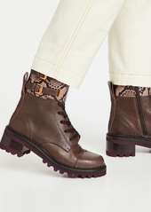 See by Chloé See by Chloe Mallory Boots