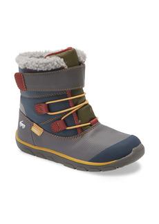 See Kai Run Gilman Waterproof Insulated Boot (Baby, Walker, Toddler, Little Kid & Big Kid)