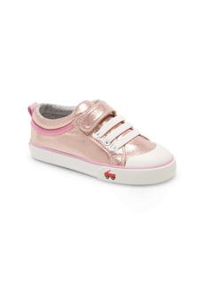 See Kai Run Kristin Sneaker (Baby, Walker, Toddler & Little Kid)