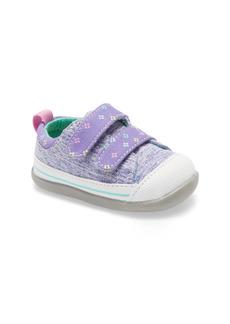 See Kai Run Robyne Sneaker (Baby & Walker)