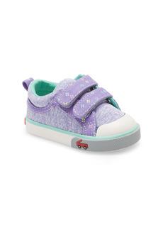 See Kai Run Robyne Sneaker (Baby, Walker, Toddler & Little Kid)