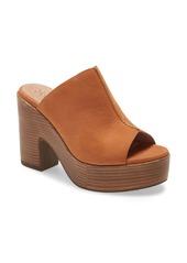 Seychelles Invigorated Platform Sandal (Women)