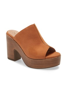 Seychelles Invigorated Platform Sandal (Women)