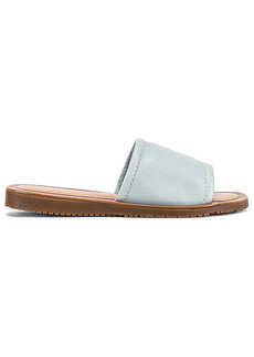 Seychelles Way Of Life Sandal