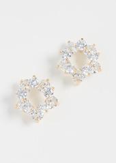 Shashi Babe Stud Earrings