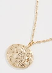 Shashi Coin Necklace
