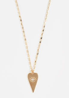 Shashi Eye Love You Necklace