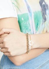 SHASHI Fort Knox Bracelet
