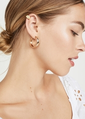 Shashi Fort Knox Ear Cuff
