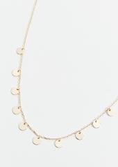 SHASHI Kiara Necklace