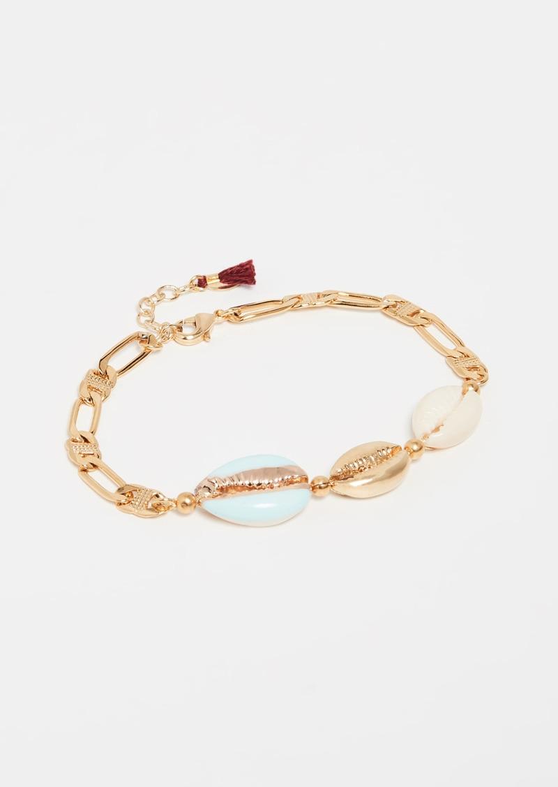 Shashi Ocean Drive Bracelet