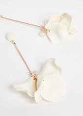 Shashi Petunia Earrings