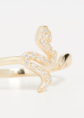 Shashi Serpent Ring