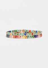 SHASHI Set of 2 Bracelets
