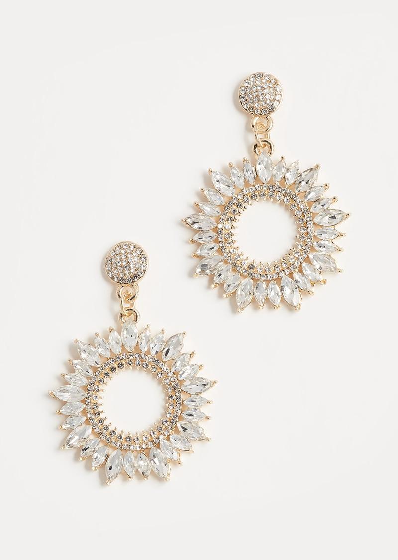 Shashi Solar Earrings