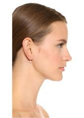 Shashi Solitaire Earrings