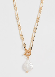 Shashi Sovereign Necklace