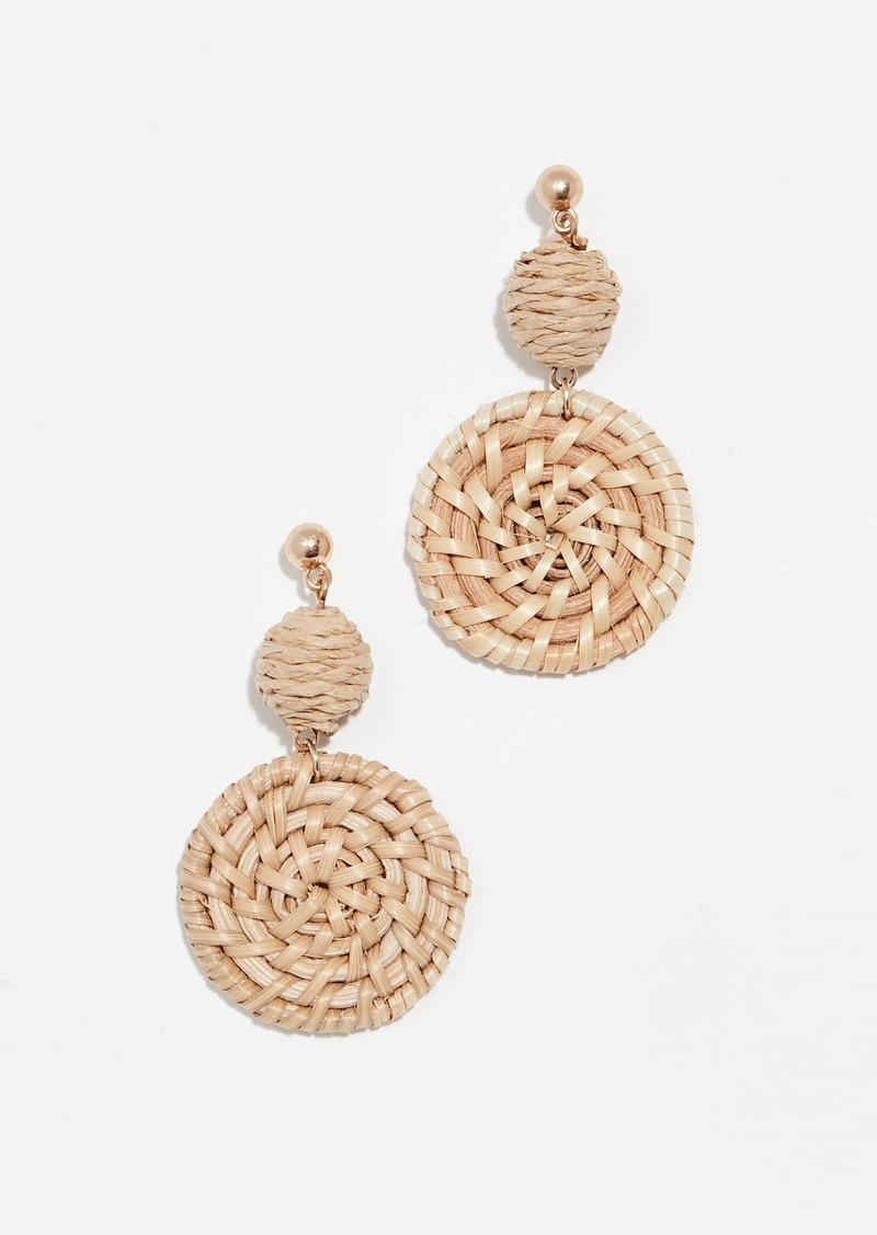Shashi St. Barths Earrings