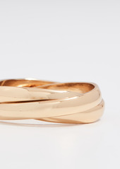 SHASHI Vera Ring