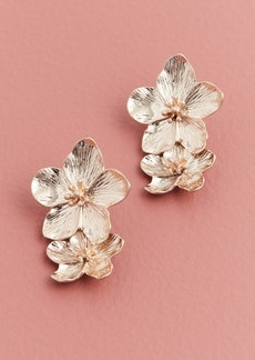 Shashi Wild Flowers Earrings