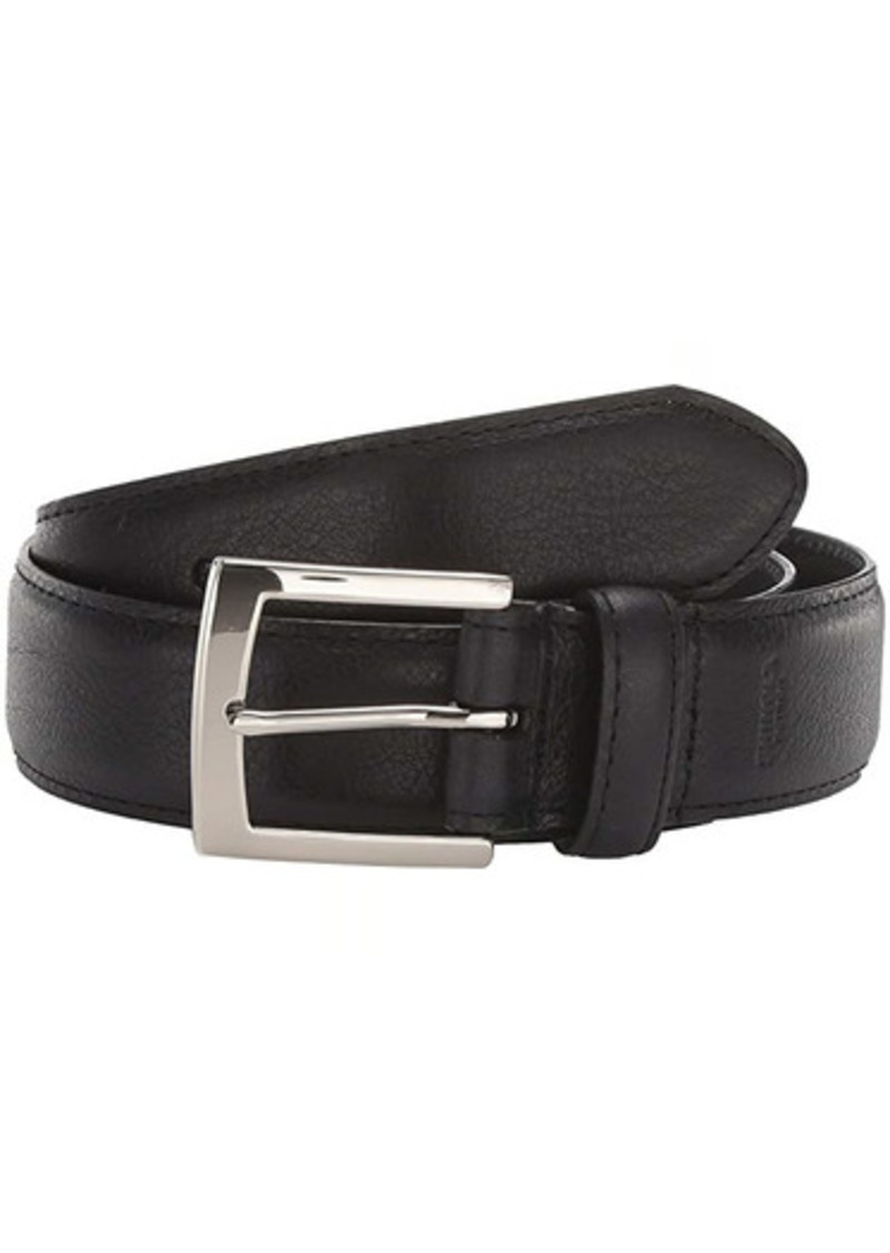 "Shinola 1 1/2"" Bedrock Belt"